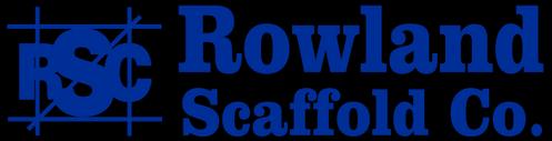 Rowland Scaffold Sheffield